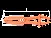 Зажим для гидравлических шлангов 35,4 мм. KINGTONY 9AF11-30