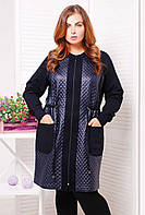 Легкое пальто 56,58 размера