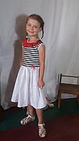 Сарафан платье летнее для девочки
