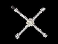 "Ключ крестообразный 17/19/21/22 мм, 1/2""  L=400мм KINGTONY 19911722, фото 1"