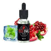 REDOWL №17 1,5мг/мл Жидкость для электронных сигарет