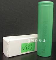 Аккумулятор 18650 Sony VTC3 30А, 1600 мАч, высокотоковый для мода