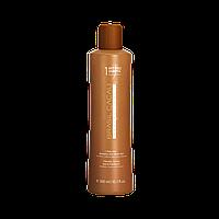 Anti Frizz Shampoo - Выпрямляющий шампунь для ежедневного ухода, 300 мл