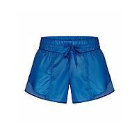 Шорты спортивные, цвет синий