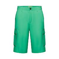 Шорты карго для мужчины, цвет светло-зеленый, фото 1