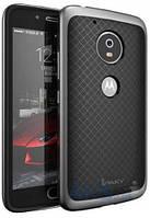 Чехол iPaky Hybrid Series Motorola Moto G5 Grey