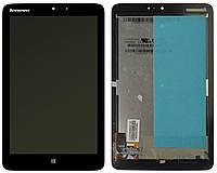 Дисплей для планшета Lenovo MIIX 2 + Touchscreen Original Black