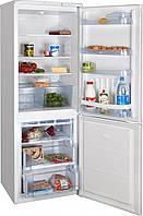 "Холодильник ""INDESIT NBS 18"" AA+ (1,87м, 235/104л, мороз низ 3плк)"