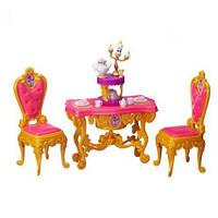 Мебель Столовая Праздничный ужин Белль