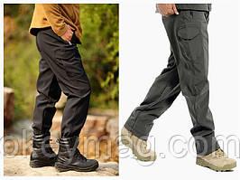 Тактические штаны SoftShell, ESDY брюки