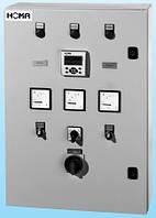 Шкафы управления для насосов HOMA, коммутационные апараты