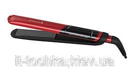 Щипцы-выпрямитель remington s9600 silk straightener для волос