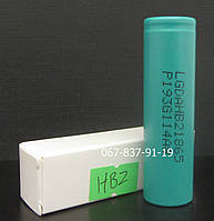 Аккумулятор для электронной сигареты 18650 LG-HB2, 1500 мАч, батарея для мода
