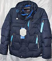 Зимние мужские куртки E43-1 (E43-1)