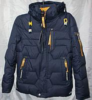Зимние мужские куртки E43-2 (E43-2)