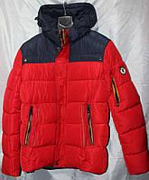 Зимние мужские куртки E21-3 (E21-3)