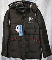 Зимние мужские куртки E20-4 (E20-4)