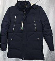 Зимние мужские куртки 701-2 (701-2)