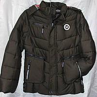 Зимние мужские куртки E18-3 (E18-3)