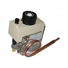 0.630.093 Регулятор подачи газа клапан 630 EUROSIT для газовых конвекторов.