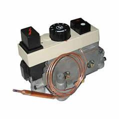 0.710.094 Клапан газовый  MINISIT энергозависимый 710MINISIT для котлов от 10 до 35 кВт.