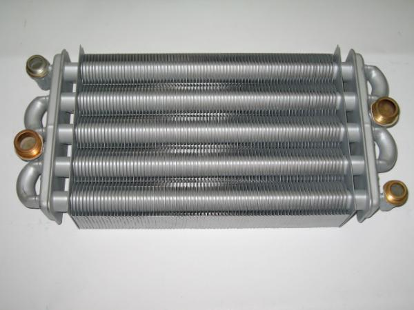 Теплообменник на ренову Кожухотрубный испаритель Alfa Laval DH1-273 Кострома