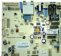 16802.07 (39828411) Плата Управления Ferroli Divatop micro, Divatop.