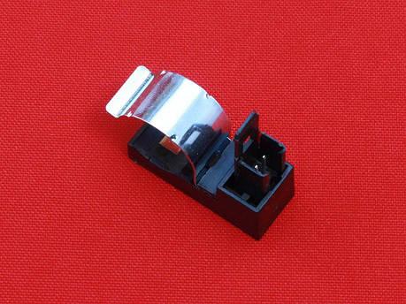TP01BH1RQV Температурный зонд NTC (накладной) ф18мм. , фото 2