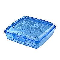 Универсальный контейнер Titiz Aroni Takeaway 0,55 л AP-9267-LB голубой