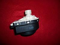 31650012 Электропривод трехходового клапана. Для котлов Westen Baxi.