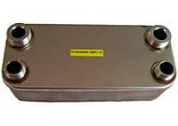 PP18FW6R02 Теплообменник вторичный пластинчатый для Hermann THESI 18 пластин.