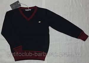 Пуловер для мальчика (InCity, Турция)