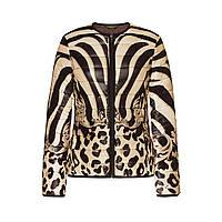 Куртка утепленная, цвет темно-бежевый, фото 1