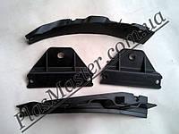 Кронштейны боковые заднего бампера ВАЗ 2115 Сызрань