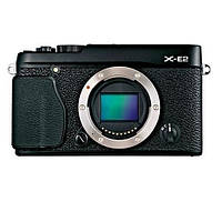 Фотоаппарат FUJIFILM X-E2 Black body (16404909)