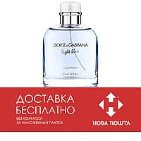Dolce & Gabbana D&G Light Blue Living Stromboli 125ml