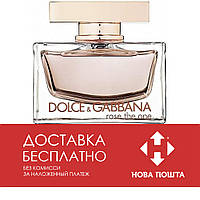 Tester Dolce & Gabbana Rose The One 75 ml