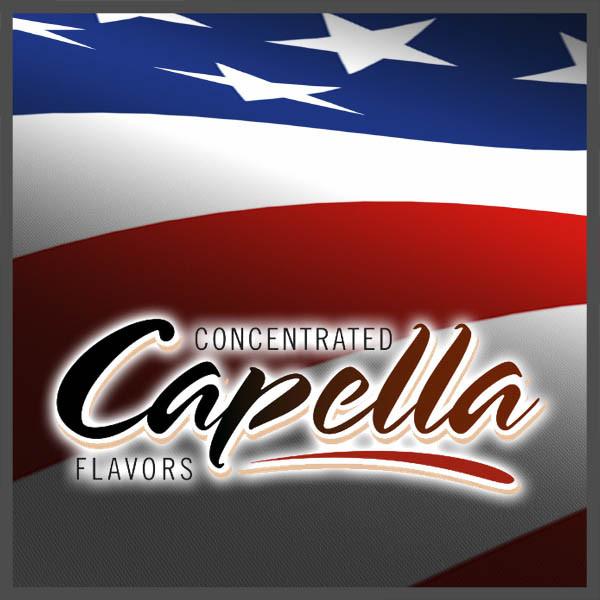 Ароматизатори Capella (USA)