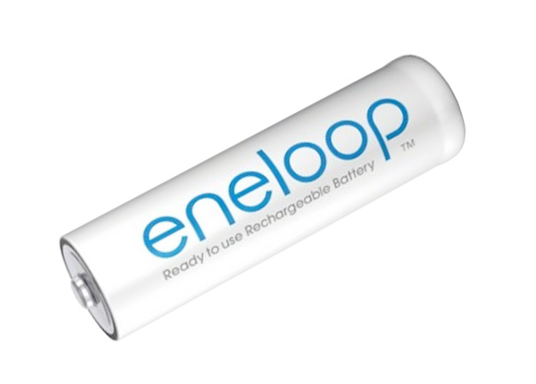 Аккумулятор Ni-Mh Eneloop 14500, 1,2V 2000mAh