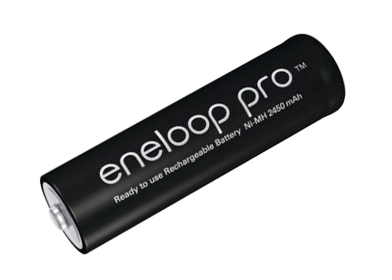 Аккумулятор Ni-Mh Eneloop Pro 14500, 1,2V 2600mAh