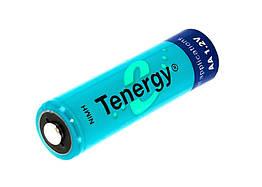 Аккумулятор Ni-Mh Tenergy 14500, 1,2V 2600mAh