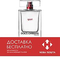 Dolce & Gabbana D&G The One Sport 100 мл