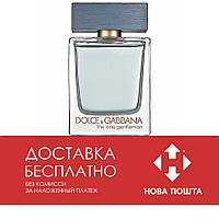 Dolce & Gabbana D&G The One Gentleman 100 ml