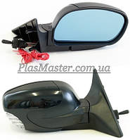 Зеркала боковые ВАЗ 2115 Волна с поворотником