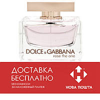 Dolce & Gabbana D&G Rose The One 75 ml