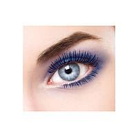 Тушь для ресниц синяя «Искусство объема» SkyLine 5508