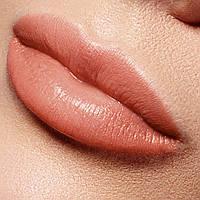 Полуматовая губная помада «Овация», тон «Персиковый велюр», фото 1