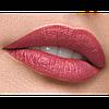 Губна помада «Стійкий поцілунок», тон «Випадкова зустріч»