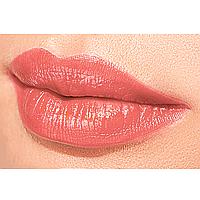 Увлажняющая губная помада CC «Увлажнение в цвете», тон «Вулканический розовый», фото 1