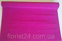 Креп бумага розовая, фото 1